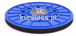 BASS POLSKA DYSK Z RZEPAMI 225mm DO SZLIFIERKI DO GIPSU BP-5053